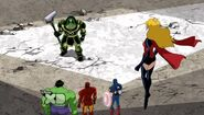 Avengers Earth's Mightiest Heroes (Animated Series) Season 2 4 Screenshot