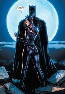 Batman and Catwoman Prime Earth 0002