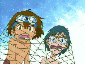 Digimon Adventure Screenshot 0359