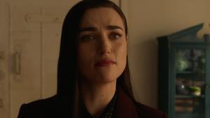Lena's heel turn