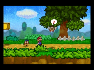 Paper Mario (U)