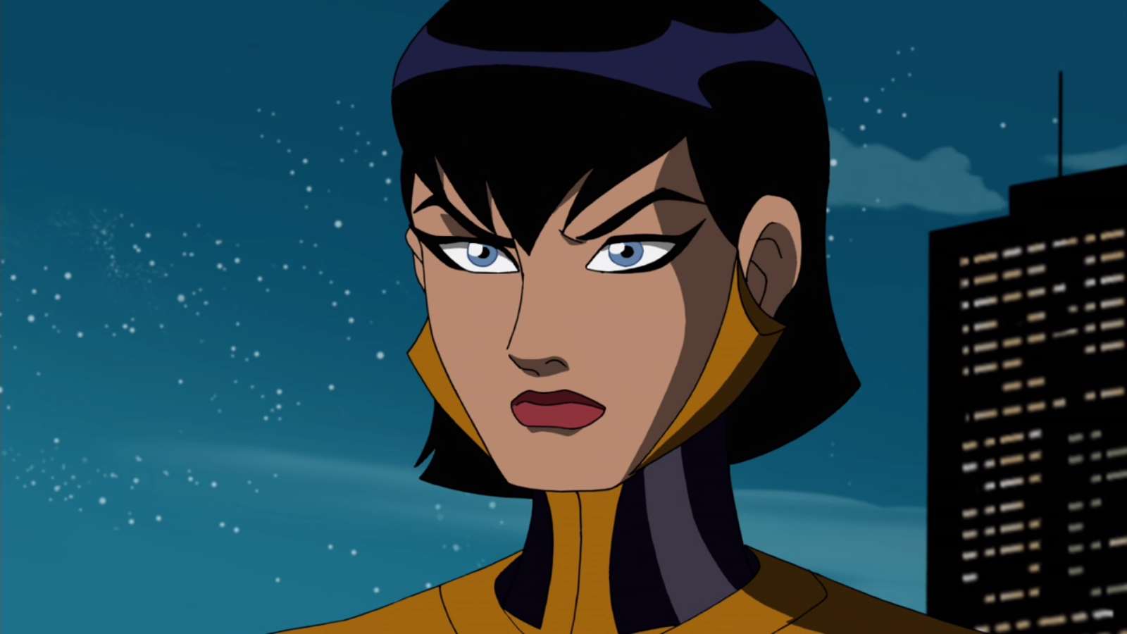 Quake (The Avengers: Earth's Mightiest Heroes)
