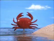 Real Mr Krabs