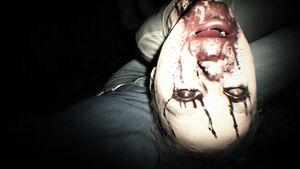 Resident Evil 7 - Corpse