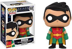 Robin DCAUN Funko Pop