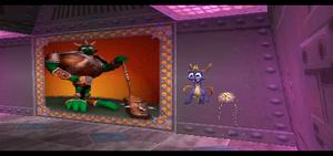 Spyro and the gnasty gnorc photo
