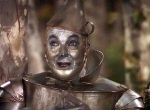 Tin Woodman 3
