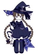 Wadanohara The Sea Witch