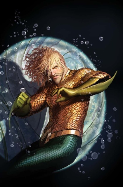 Aquaman (DC Comics)