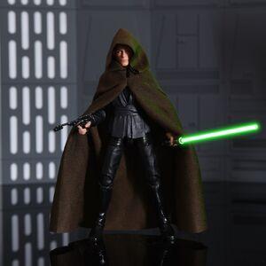 Luke Jedi Knight ROTJ - Black Series