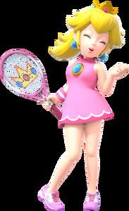 Peach - TennisAces