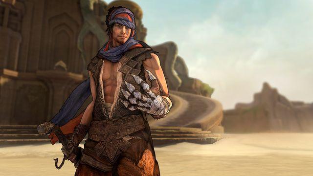 Prince (Prince of Persia 2008)