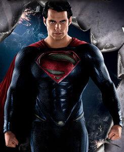 Superman manofsteel