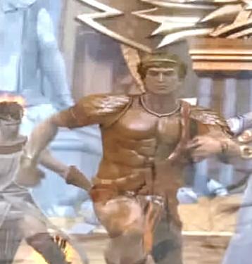 Helios (God of War)