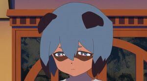 Michiru Sad