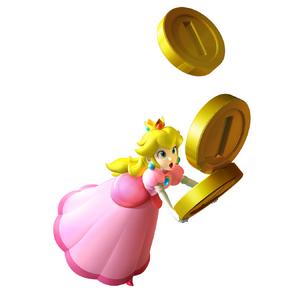 Princess-peach-clipart-mario-party-733197-2861066