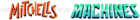 The Mitchells vs. the Machines logo.png