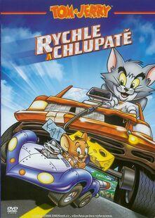 Tom a Jerry Rychle a chlupatě