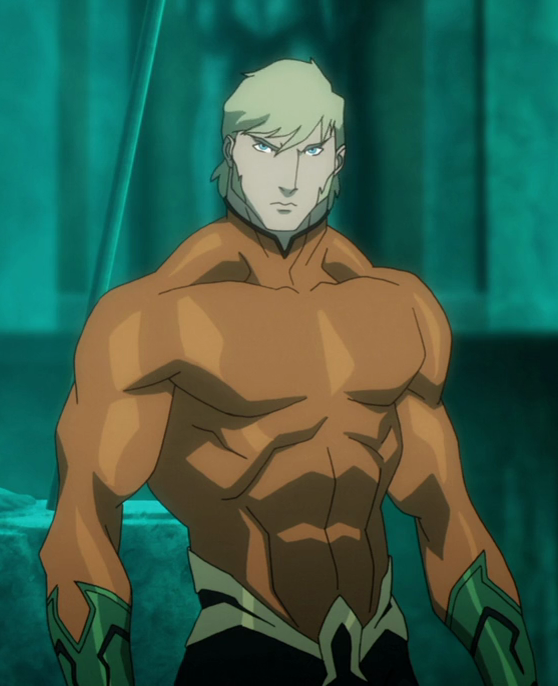 Aquaman (DC Animated Film Universe)