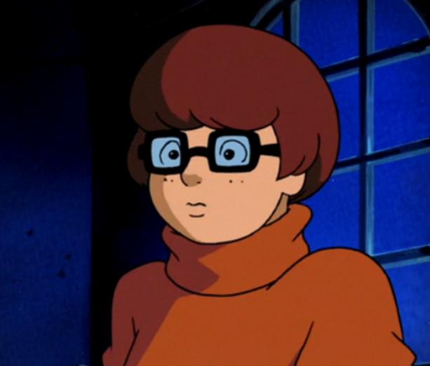 Cyber Velma
