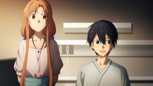 Daily Sword Art Online Pic