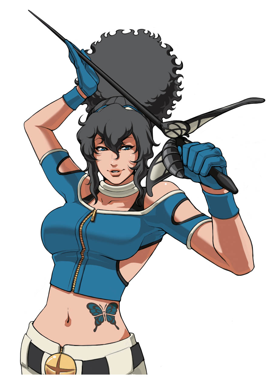 Diana (The King of Fighters)