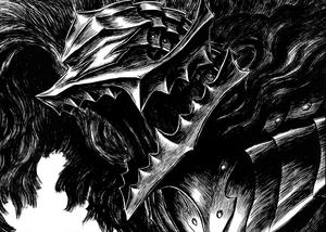 Guts' Berserker Armour Version 2