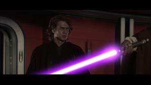 Anakin objects