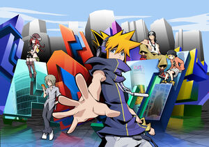 Anime Keyart01