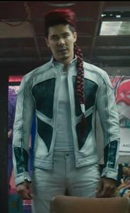 Gaveedra Seven (Earth-TRN678) from Deadpool 2 001