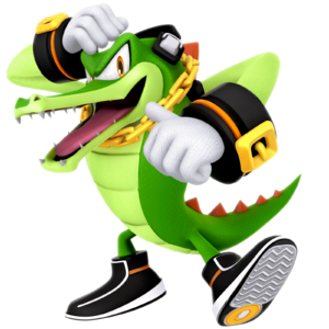 Legacy vector the crocodile render by nibroc rock-db1yq4s