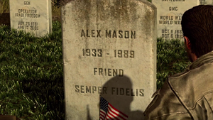 Mason-Funeral