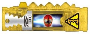 Mystic Force Charger