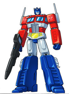 Optimus-prime-original-transformers