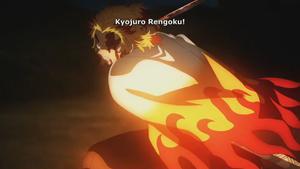 Rengoku Kyojuro