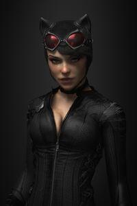 Catwoman (Arkham Knight) 2