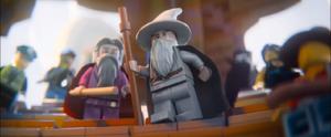 GandalfandDumbledore