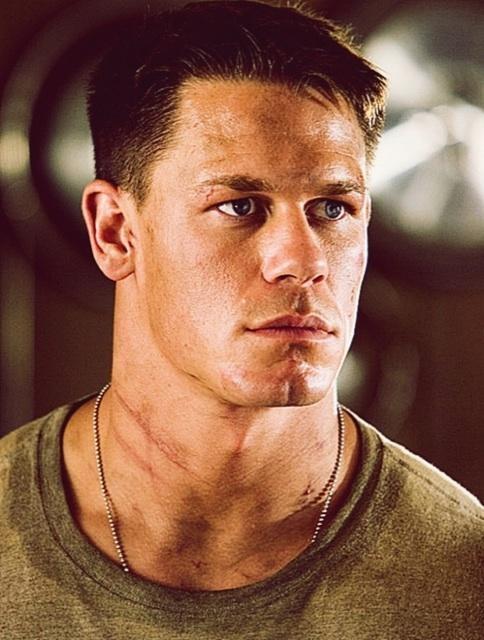 John Triton (The Marine)
