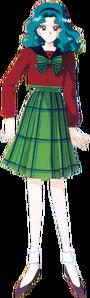 Michiru Kaiou - Anime