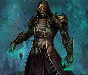 Necromancer Undertaker