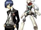 Makoto Yuki (Persona 3 Protagonist)