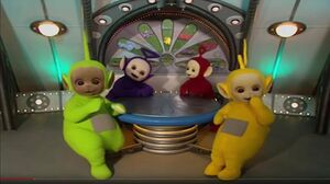 PBS Kids Teletubbies