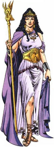 QueenHippolyta
