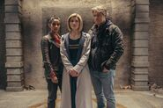 Series 13 Doctor 13