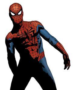 SpidermanJaelee