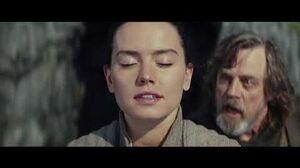 The Last Jedi - Lesson One EDIT