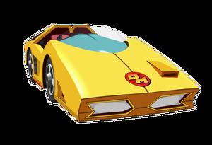 2015 DM car