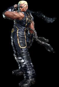 405px-Raven - Full-body CG Art Image - Tekken 6