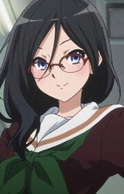 Asuka Tanaka