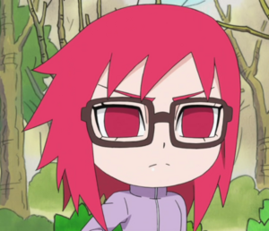Chibi Karin
